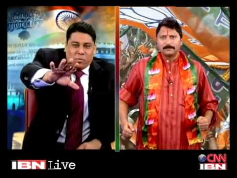 election - In this episode of 'The Election That Isn't', Cyrus Broacha speaks to a Narendra Modi fan on why he voted for the BJP leader. He also talks about the BJP's l...