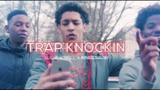 Video Lul Z x Rell x Kingdrew - Trap knockin(official video) shot and edited by @jvproductions__ MP3, 3GP, MP4, WEBM, AVI, FLV Juni 2018