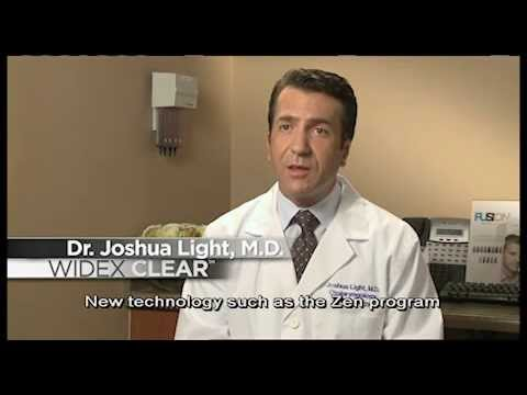 Tinnitus and Hearing Loss Treatment by Dr. Joshua Light