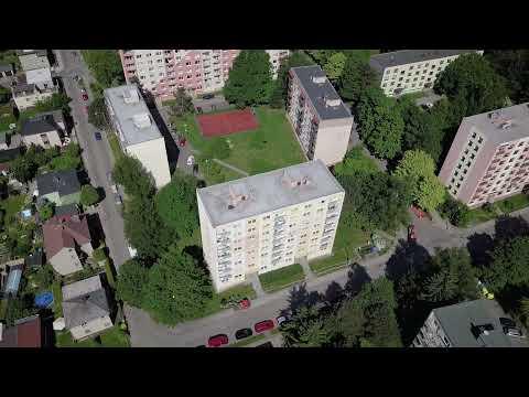Video Nově zrekonstruovaný byt 2+1 v centru  Ústí n. Orlicí