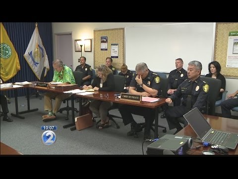 Commission changes cast uncertainty over future of Honolulu's police department