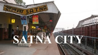 Madhya Pradesh India  city photos gallery : India/Satna City: State of Madhya Pradesh Part 27 (HD)