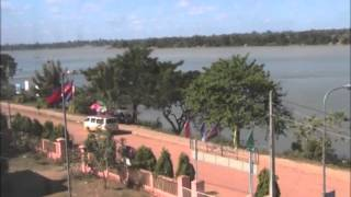 Stung Treng Cambodia  City new picture : Stung Treng, Cambodia Border Town near Laos