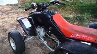 9. Facebook Trade for Today - 2007 Honda TRX 400ex
