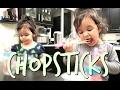 TODDLERS & CHOPSTICKS - February 07, 2017 -  ItsJudysLife Vlogs