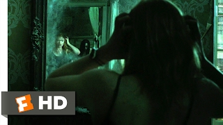 Jessabelle (2014) - Demon in the Mirror Scene (5/10) | Movieclips
