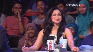 Video Abdur: Orasi dari Timur (SUCI 4 Show 6) MP3, 3GP, MP4, WEBM, AVI, FLV Januari 2019
