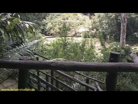 Diani Sea Lodge, Shimba Hills, Kenia 720p