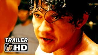 TRIPLE THREAT Trailer #2 (2019) Iko Uwais, Tony Jaa Action Movie HD by JoBlo Movie Trailers