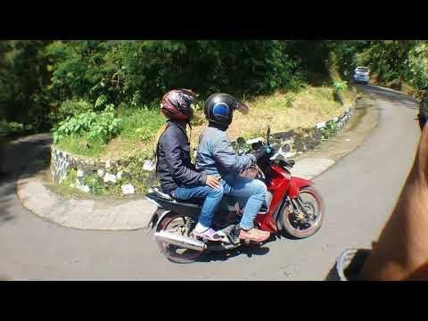 Download Video Tanjakan Emen By Vario 150