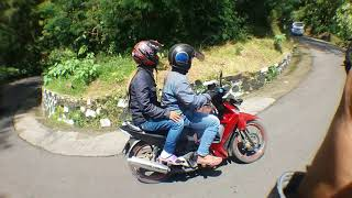 Video Tanjakan Emen by Vario 150 MP3, 3GP, MP4, WEBM, AVI, FLV Februari 2018