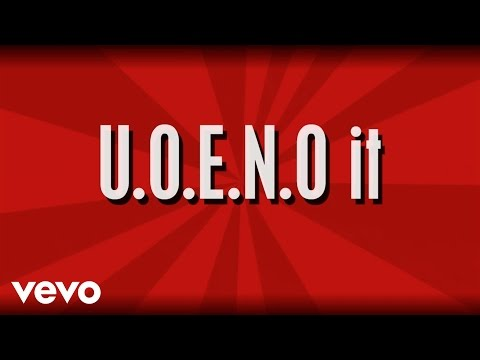 U.O.E.N.O.  (Lyric Video) [Feat. Future & Rick Ross]