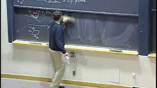 Lec 28 | MIT 18.02 Multivariable Calculus, Fall 2007