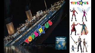 Video TNINews: What's Going On With Toys R' Us??? MP3, 3GP, MP4, WEBM, AVI, FLV Maret 2018