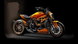 Video Ducati X Diavel S Full Review With Top speed MP3, 3GP, MP4, WEBM, AVI, FLV Maret 2019