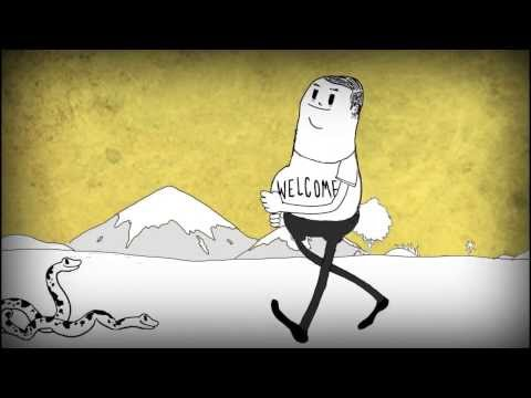 man - Animation created in Flash and After Effects looking at mans relationship with the natural world. Music: In the Hall of the Mountain King by Edvard Grieg. fa...
