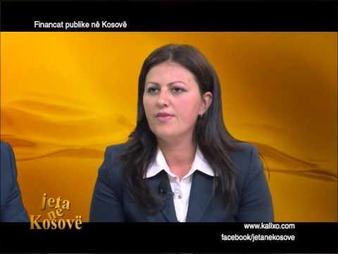 Financat Publike n� Kosov�