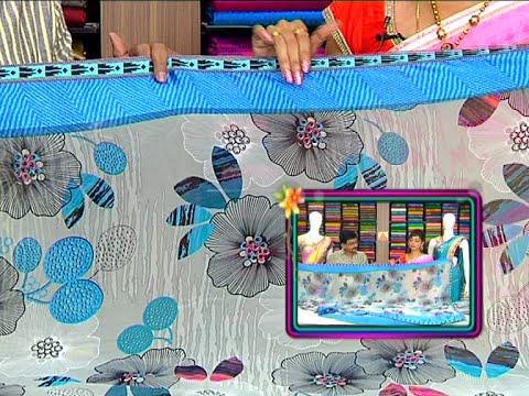 Latest Collection of Light Weight Kanchi Pattu and Designer Sarees | Sogasu Chuda Tarama 18 November 2015 03 43 PM