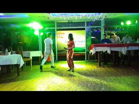 StaffParty Elios Hotel 23/01/2016 Ms. Sò Lông