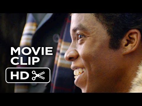 Get on Up (Clip 'Reporter')
