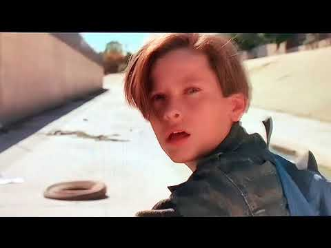 Terminator 2 Judgment Day- Film Locations- The Truck Jump
