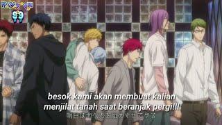 Nonton Duel Bacot  Akashi Pake Bahasa Inggris Knb Last Game Film Subtitle Indonesia Streaming Movie Download