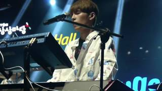 Download Lagu 160406 DAY6 벅스 SPECIAL LIVE VOL.15 - BLOOD (WONPIL 원필 FOCUS) Mp3