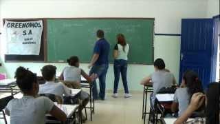 VÍDEO: Olimpíada Brasileira de Matemática das Escolas Públicas recebe inscrições até sexta-feira