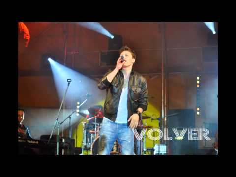 Volver - Barcelona lyrics