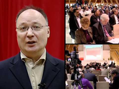 Nyírbátori részországgyűlés Burány Sándorral