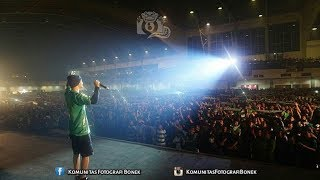 Video [Seperti Stadion] Bonek Nyanyikan Song For Pride Rayakan Kemengan Persebaya di Jatim Expo MP3, 3GP, MP4, WEBM, AVI, FLV September 2018