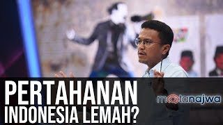 Video Debat Usai Debat: Pertahanan Indonesia Lemah? (Part 2) | Mata Najwa MP3, 3GP, MP4, WEBM, AVI, FLV Juli 2019