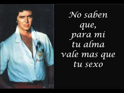 Camilo Sesto - Te Esperar