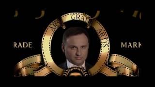 Andrzej Duda 007: KOD – zwiastun