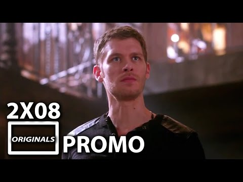 The Originals 2.08 (Preview)
