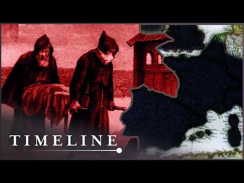 The Plague: How Did One Village Survive? | Riddle Of The Plague Survivors | Timeline