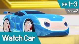 Video Power Battle Watch Car S2 EP 01~03 (English Ver) MP3, 3GP, MP4, WEBM, AVI, FLV Juni 2019
