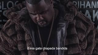 DBS Gordão Chefe - 08- Rihanna Prod. Nox - QVNMA