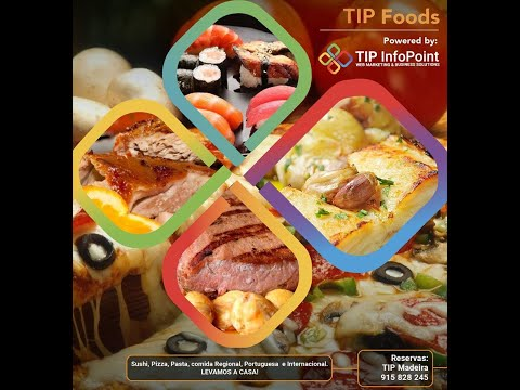Go To: TIP Foods - Madeira Island - TAKE AWAY