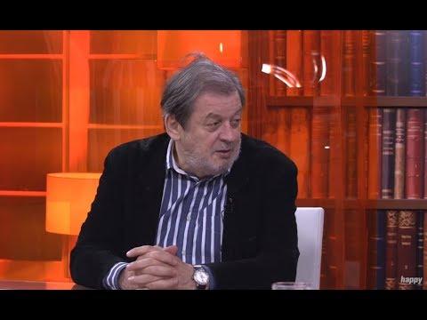 Mira Markovic htela da Srbija bude mafija - Politicke likvidacije, kriminal i haos - DJS - 22.4.2019