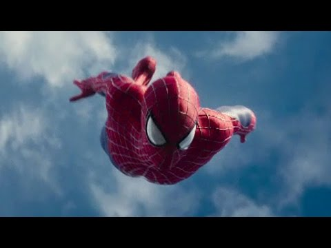 The Amazing Spider-Man 2: The First 10 Minutes - Thời lượng: 10:00.