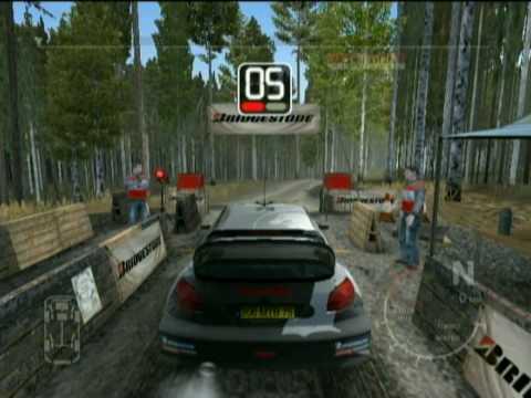 code de triche colin mcrae rally 04 xbox