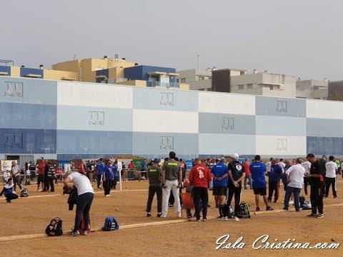 Resumen del sábado VII Open Internacional de Petanca de Isla Cristina