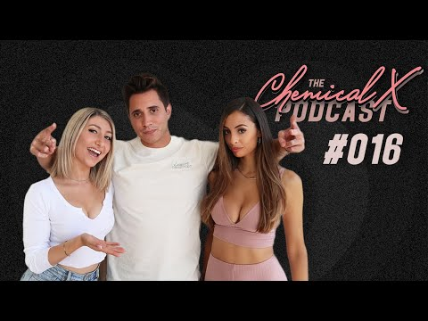 We Kidnapped Zak Longo, MTV Star of 'Are You The One' - Chemical X #016