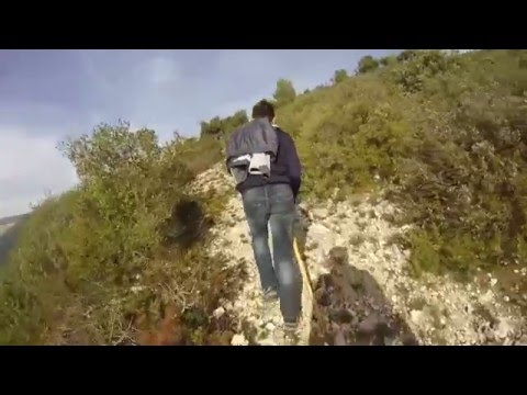Escursione 07 Feb 2016 Pischipino Pt.2^