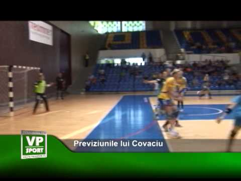 Previziunile lui Covaciu