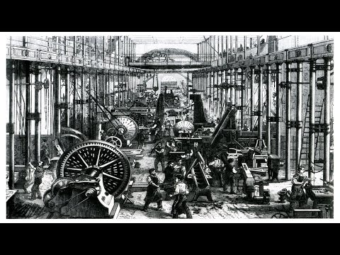 american industrialization in 1800s Industrialization had many positive effects on society in europe in the 18th and 19th centuries the creation of power machines and factories provided many new job.