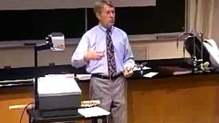 Fundamentals of Chemistry: Unit 4 - Lecture 7: Dr. Ralph Sheets