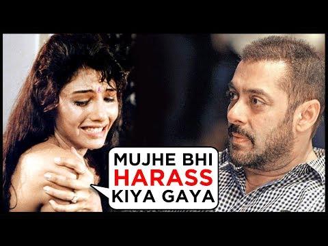 When Salman Khan Ex Lover Somy Ali Was Sexually Ha