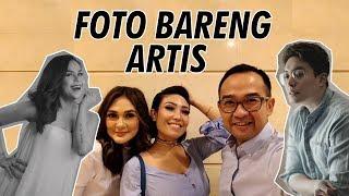 Video FOTO BARENG ARTIS #AyuDewiStory MP3, 3GP, MP4, WEBM, AVI, FLV Juli 2019